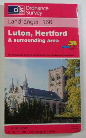 1966 Old Vintage Bartholomew's Half-Inch Countoured CLOTH Map 6 Sussex Bartholomew Maps 6